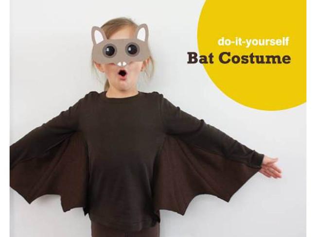 Fabriquer Son Deguisement Halloween