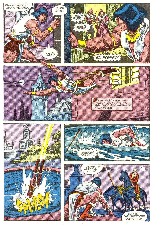 Conan the Barbarian (1970) Annual_11 Page 19