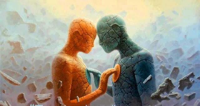 Imagenes de parejas y almas gemelas