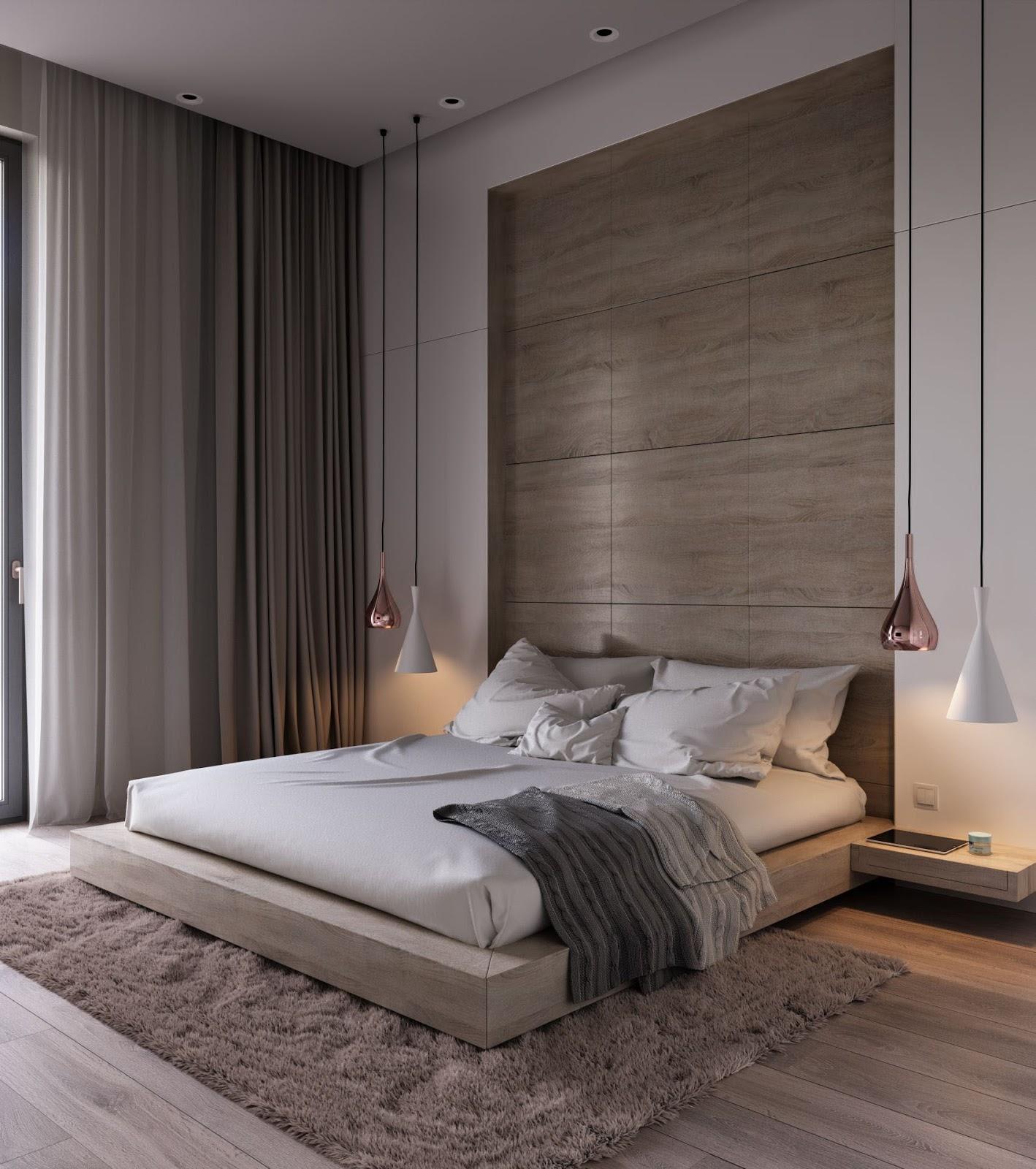 Spectacular Bedroom Carpet Ideas in 2019