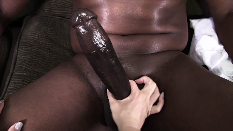 lexington steele measured
