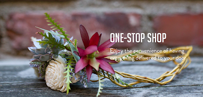 Bloominous - The DIY Wedding Flowers