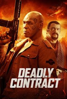 Baixar Deadly Contract Legendado Torrent