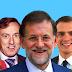 PSOE y Ciudadanos hacen presidente a Mariano Rajoy