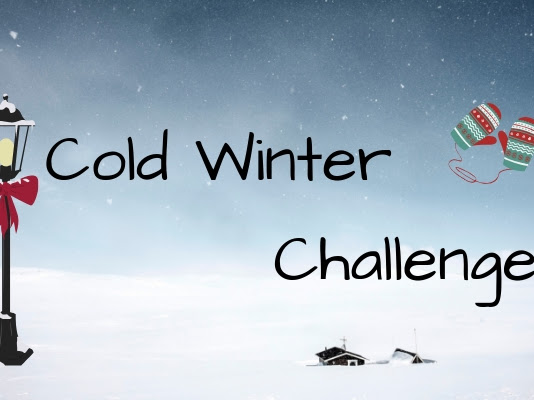 ⛄ Cold Winter Challenge 2018 ⛄