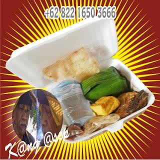 Catering Nasi Box di Lembang