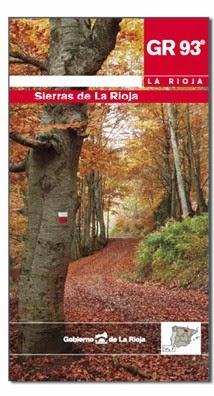 GR-93. La Rioja : Sierras de La Rioja