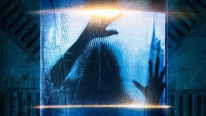 Происхождение, Ориджин, Фантастика, Ужасы, Сериалы, Обзор, Рецензия, 2018, Origin, Horror, SciFi, TV Series, Review