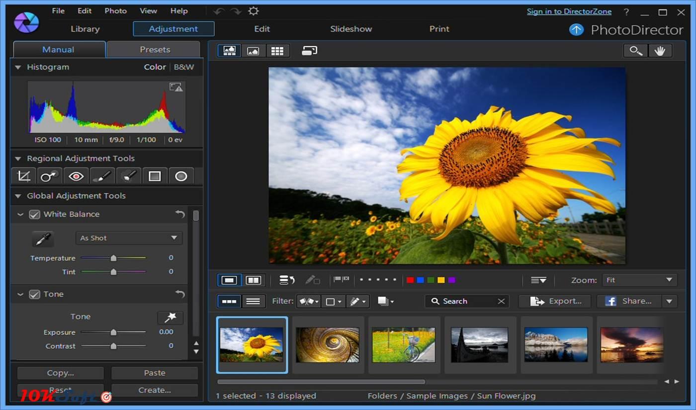 CyberLink PhotoDirector Ultra 8.0.3019.0 Offline Installer Setup Download