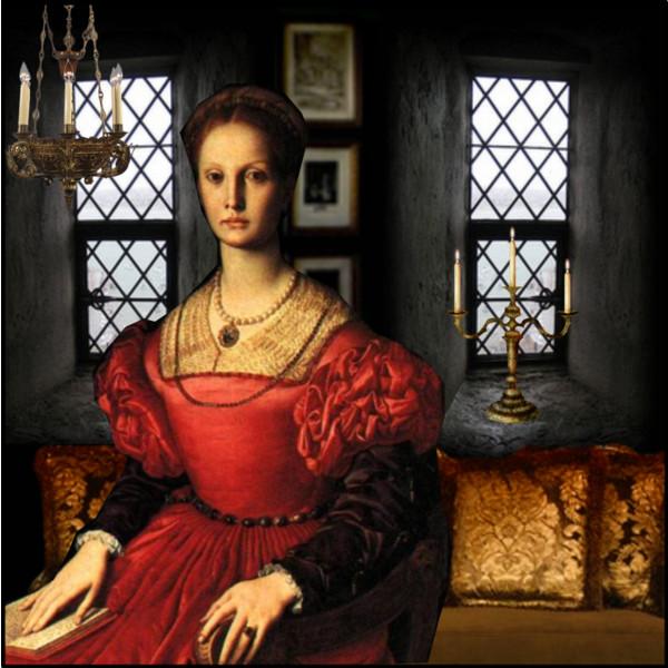 Elizabeth Bathory meminum bahkan mandi dengan darah para korbannya