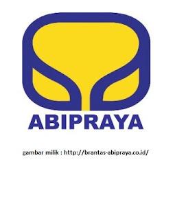 royek besar ekspansi sungai Brantas yang terletak di kota Batu Lowongan Kerja BUMN PT Brantas Abipraya