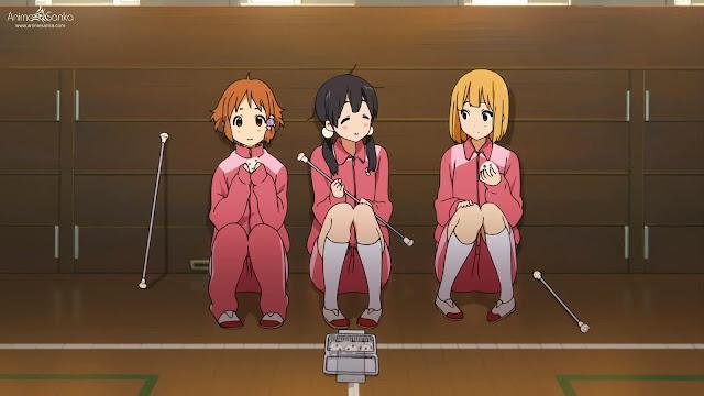 جميع حلقات انمى Tamako Market الموسم الأول بلوراي BluRay مترجم أونلاين كامل تحميل و مشاهدة