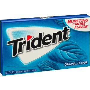 free trident