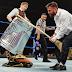 Cobertura: WWE 205 Live 19/12/18 - Chaotic Cruiserweight brawl