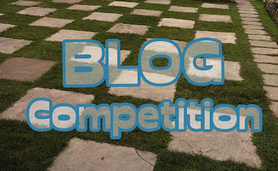 Info Blog Competition Februari 2017