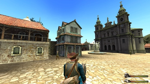 Blood and Gold Caribbean All Hands Ahoy - PC (Download Completo em Torrent)