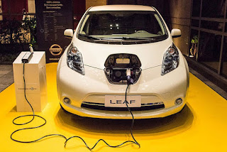 A Bit of Introduction to Electric Car