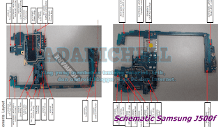 Schematic Samsung J500f