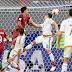 Португалия и Мексико завършиха наравно 2:2