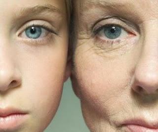 Accélère le vieillissement de la peau