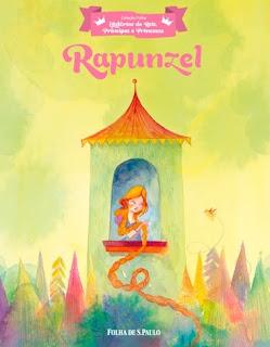 rapunzel-irmaos-grimm-folha-de-s-paulo-colecao-historias-de-reis-principes-e-princesas-2017-capa-livro-rosane-pamplona-weberson-santiago