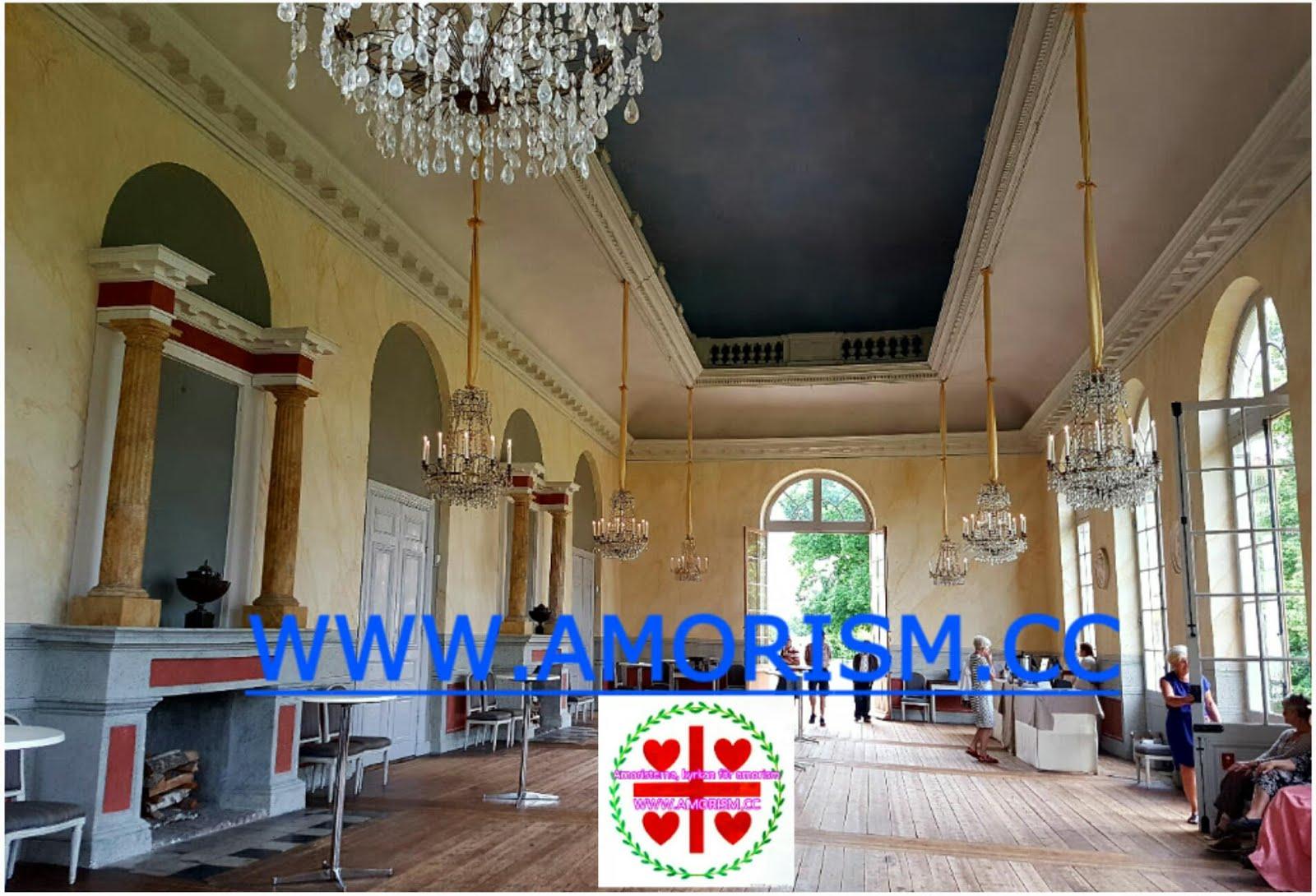 Image Drottningholms slottsteater 250 years jubilee