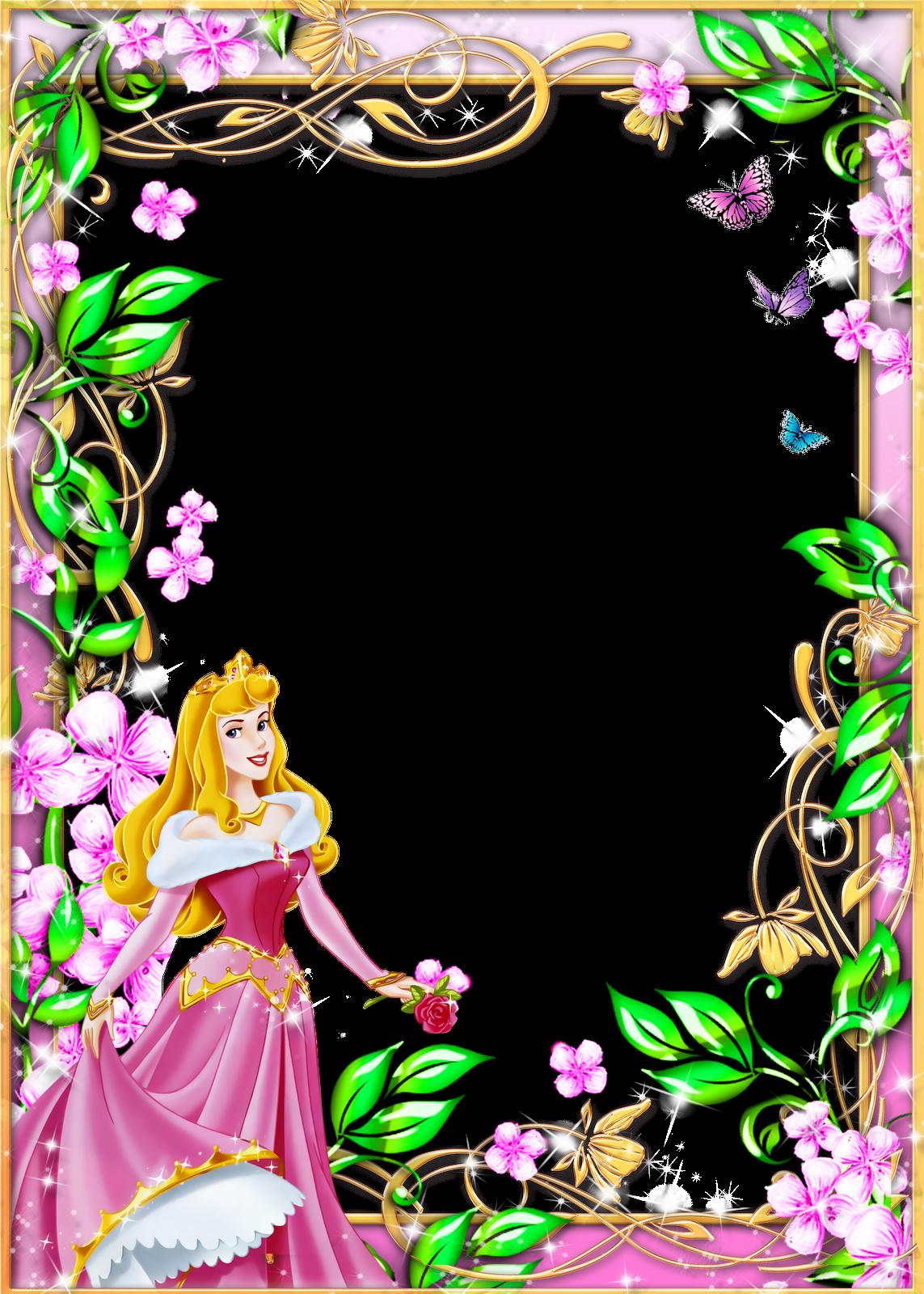 Disney Png Frame images