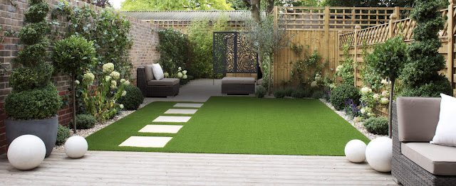 Short Guide on the Easy Maintenance of Artificial Grass for Less Expense