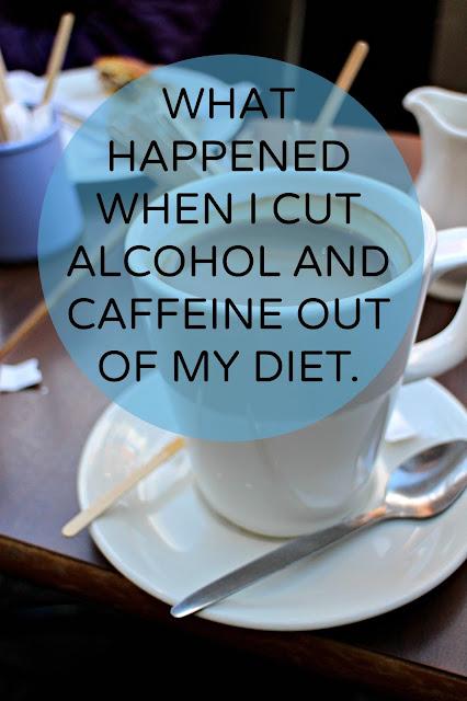 detox cleanse alcohol caffeine diet