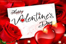 Valentines Day Greetings  2016  for Your Girlfriend