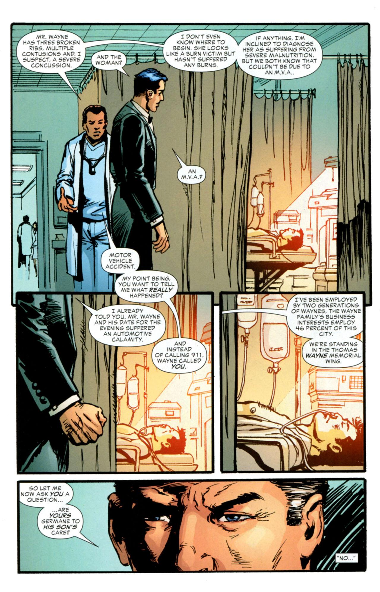 Batman Confidential Issue #52 #52 - English 9