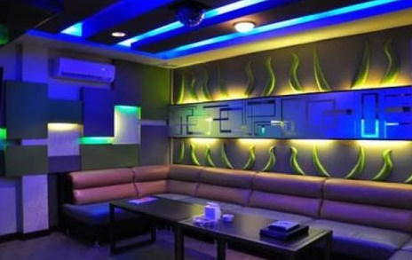 Harga Room Inul Vizta Atrium Senen Karaoke Keluarga