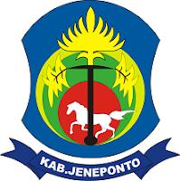 Logo / Lambang Kabupaten Jeneponto
