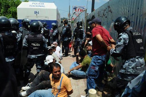 ONU revela que Honduras sigue violentando derechos humanos