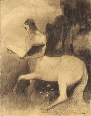 œuvres d'Odilon Redon