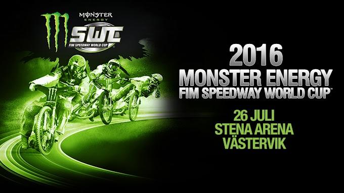 SWC második elődöntő - Västervik (SWE)