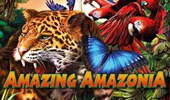 aparate amazing amazoniac
