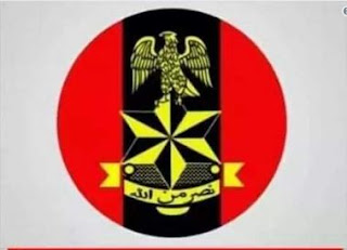 Nigeria army uncovers 'unholy' political plan