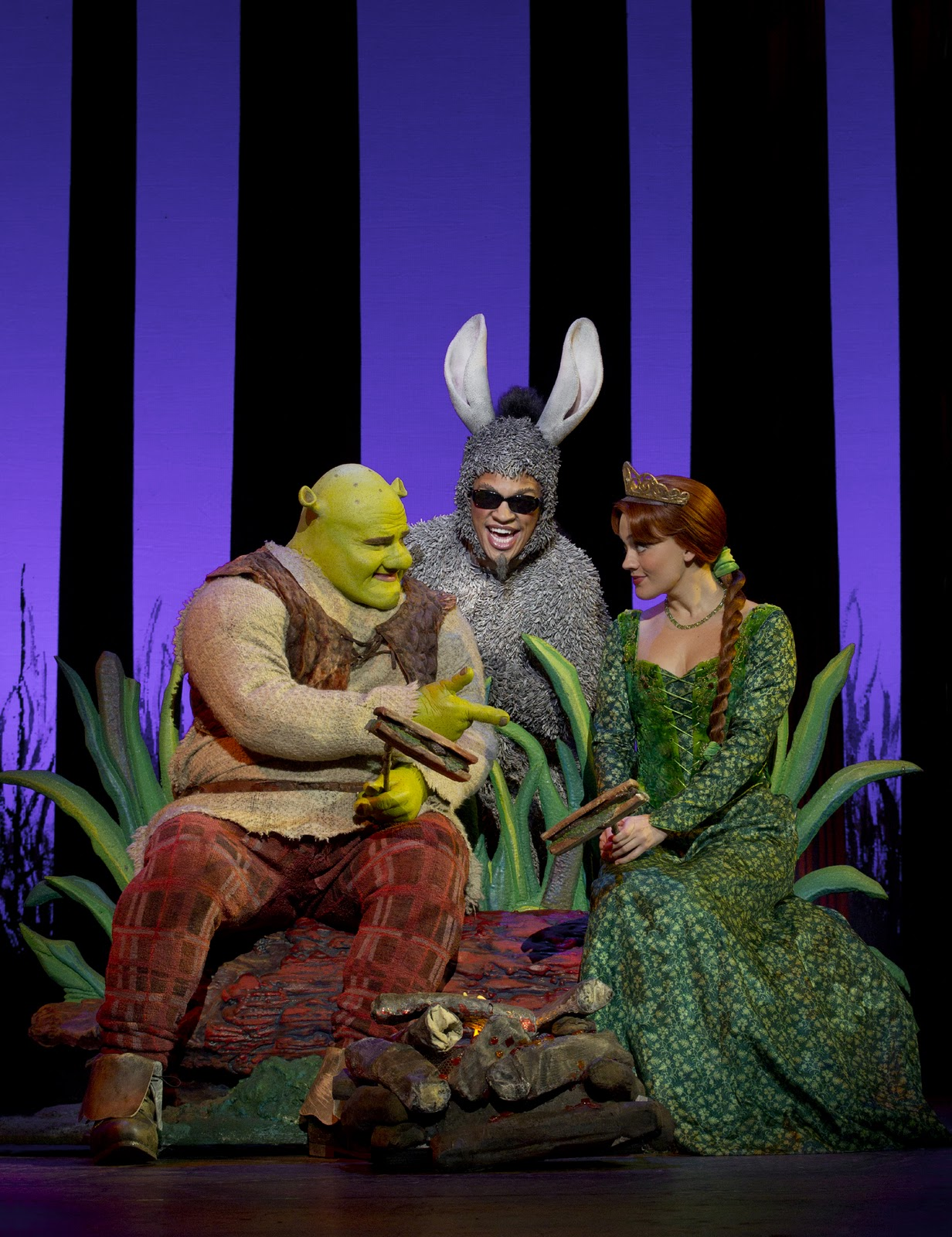 Chiil Mama Act Out Shrek The Musical Coming To Rosemont All orders are custom made and most ship worldwide within 24 hours. chiil mama