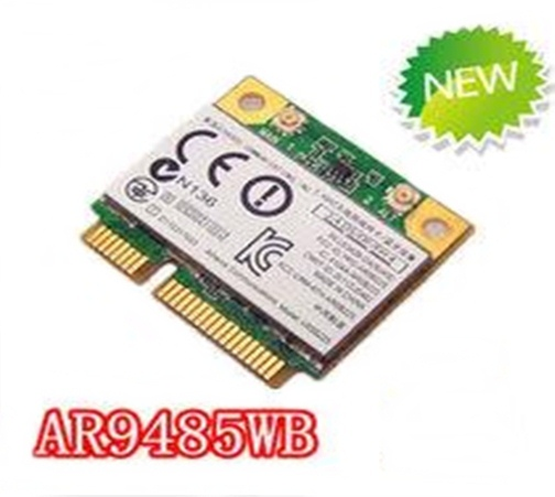 drivers qualcomm atheros ar9485wb-eg wireless network adapter windows 7