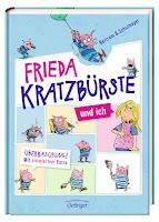 https://www.amazon.de/Frieda-Kratzbürste-ich-Rüdiger-Bertram/dp/3789104345