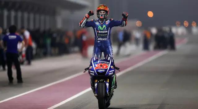 Berita MotoGP: Vinales Ingin Lampiaskan Amarah di Brno