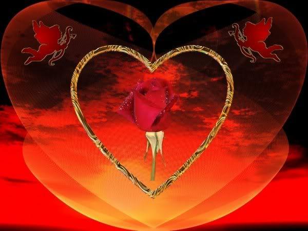 Ucapan, Tanggal Valentine