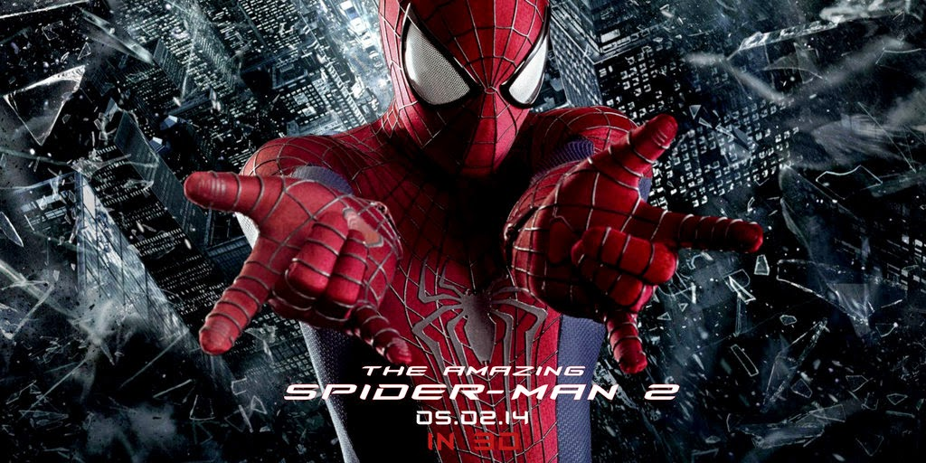 download Spider Man 2 APK+DATA