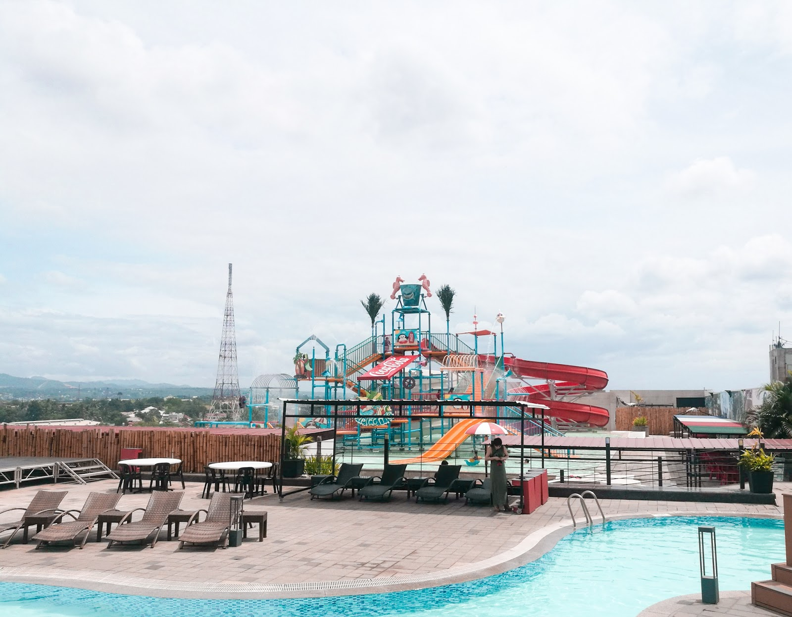 Sky Waterpark Cebu: Perfect Family Destination in the City