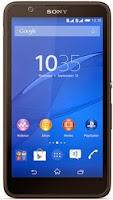 Harga Sony Xperia E4 Dual baru, Harga Sony Xperia E4 Dual bekas