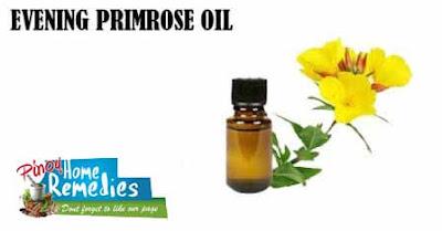 Home Remedies For Hypothyroidism: Evening Primrose Oil