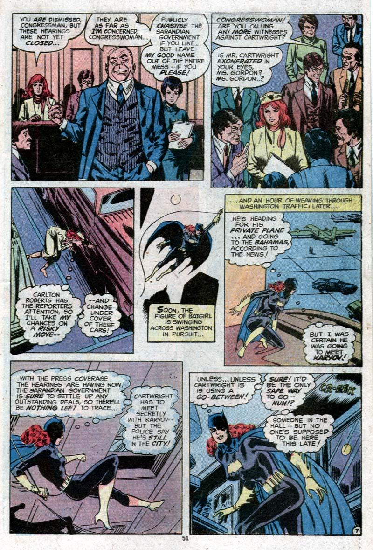 Detective Comics (1937) 485 Page 50