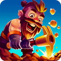 Mine Quest 2 - Mining RPG Hack Cho Android