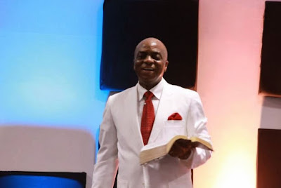 Unlocking The Supernatural by Bishop David Oyedepo